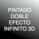 PINTADO DOBLE 3D